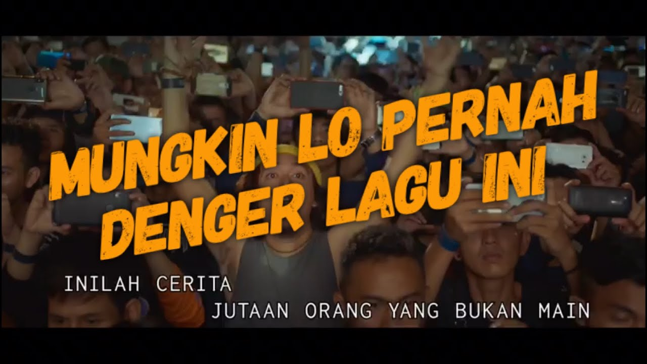 Download BUKAN MAIN!