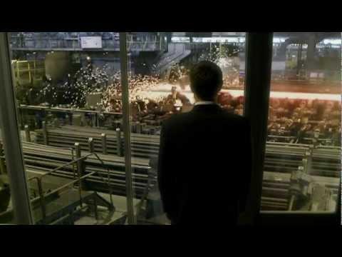 If Wayne Enterprises made television commercials