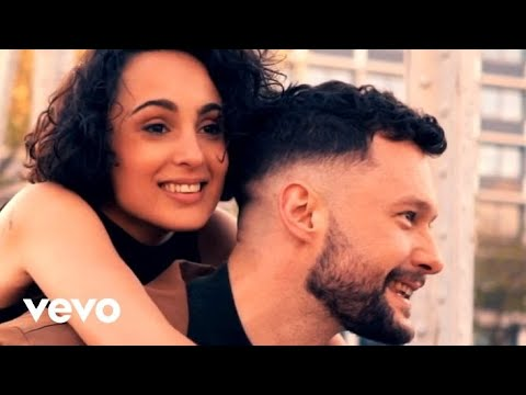 Calum Scott, Barbara Pravi - You Are The...