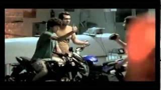 new bajaj pulsar 180 break in tv commercial ad