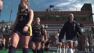Highlight | Field Hockey takes on Old Dominon on Senior Day