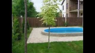 Ландшафтный дизайн, озеленение, пруды, фонтаны.