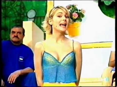 Grand Prix del Verano 2001: Balenyá (Barcelona) vs. Valdefuentes (Cáceres) (45 minutos)