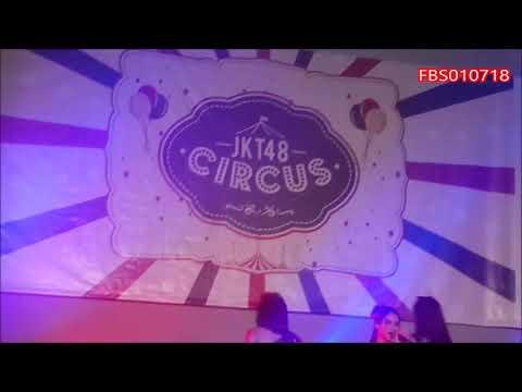 JKT48 Circus Surabaya Concert (Part 2) HD