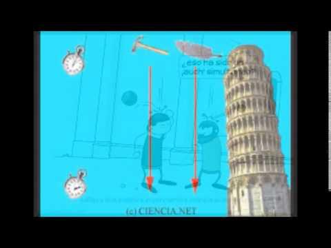 foto de El Experimento de Galileo YouTube