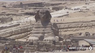 Tourism on the Rise in Egypt