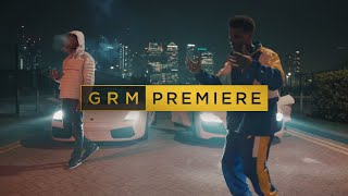 Tempa T x Giggs - Likkle Pickney [Music Video] | GRM Daily
