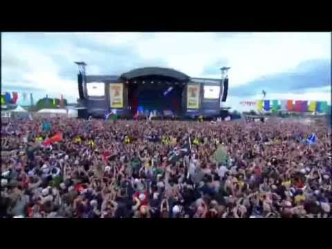 The Killers T In The Park 2007 Full
