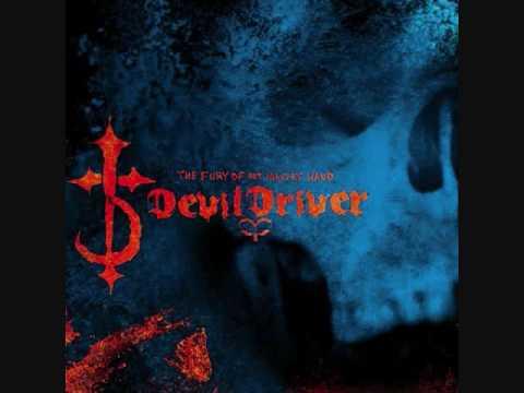 End Of The Line - Devildriver
