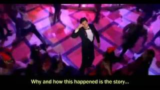 Om Shanti Om - Dastaan E (Full+Lyrics)