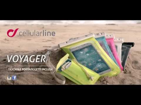 webshoponline Voyager Cellularline smartphone