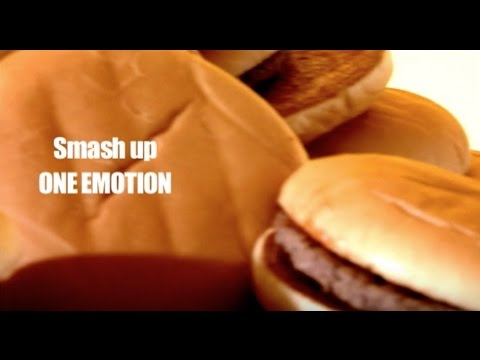 SMASH UP【ONE EMOTION】MV