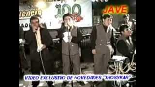 NARANJA MIX -  LA FOTO ((¡¡CANTA EL CHATO NANDO!!))EXITO DEL RECUERDO