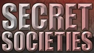 Secret Societies Secrets Exposed Jim Marrs Documentary
