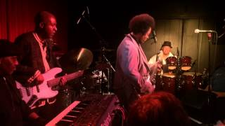 Jesse Johnson live at Harvelle's 2014 - 10 of 10 thumbnail