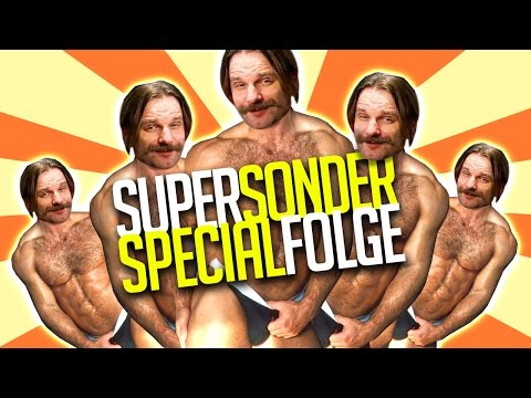 SUPERSONDERSPECIALFOLGE 2 (feat. TOM SELLECK) 💀 TTT #056 ★ Trouble in Terrorist Town