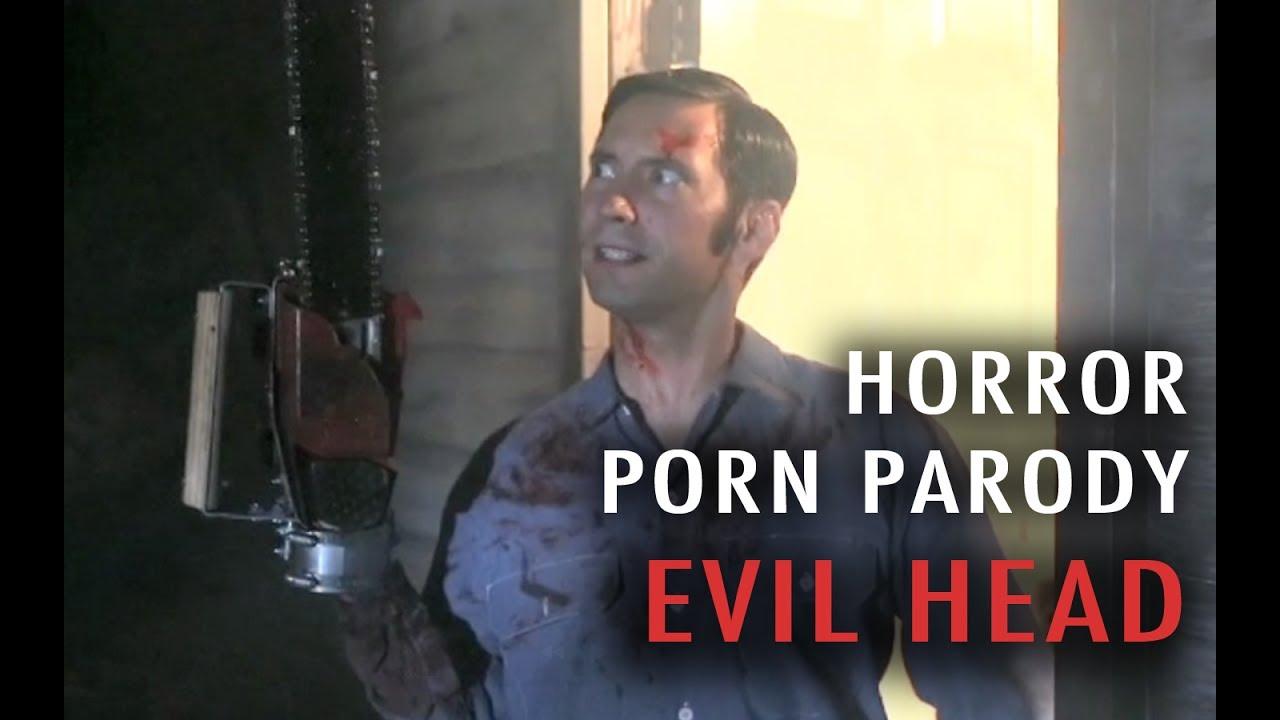Смотреть порно evil head