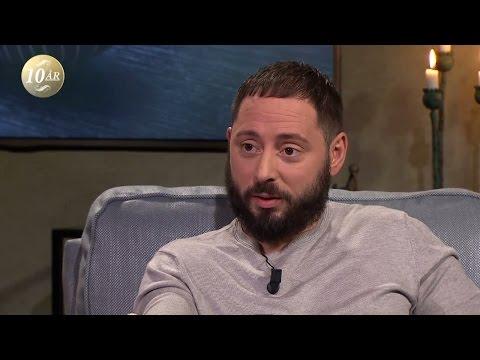 Matias Varela om extremsporten i Point Break - Malou Efter tio (TV4) fragman