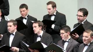 Noel, die heilige Nacht - Kammerchor Vocalis