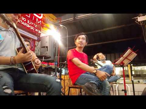 Fantastik Band (Cover) Ada Band - Manja