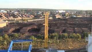 видео Осветительные мачты (телескопические)