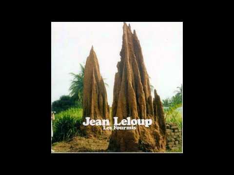 Jean Leloup - Je Joue De La Guitare