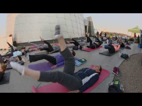 "BELVITA ""Morningwin"" Yoga"