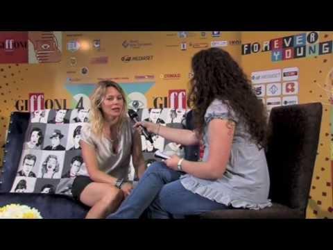 Giffoni Film Festival 2013: Intervista a Barbora Bobulova