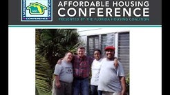 Special Needs Housing Assistance Award: Jacksonville