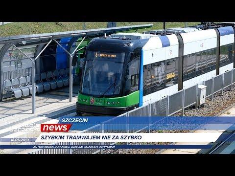 Radio Szczecin News 18.06.2019