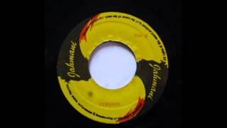 "Ijahman Levi - Tradesman & Version (Jahmani 7"")"