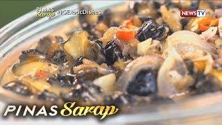 Pinas Sarap: Kuhol, ang manyamang exotic food ng Pampanga