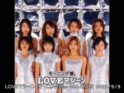 1995~1999 ヒット曲・名曲メドレー Japanese music hit medley 1995~1999