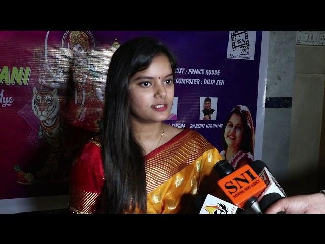 Maa Durga Bhavani ke Navratre Aye | Anup Jalota, Sadhana Sargam, Samiksha Saxena, Rakshit Upadhyay