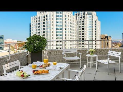 Hyatt Regency Bethesda Near Washington D.C. - Bethesda Hotels, Maryland