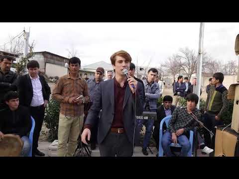 Шок! Михаил поёт на таджикский очень круто