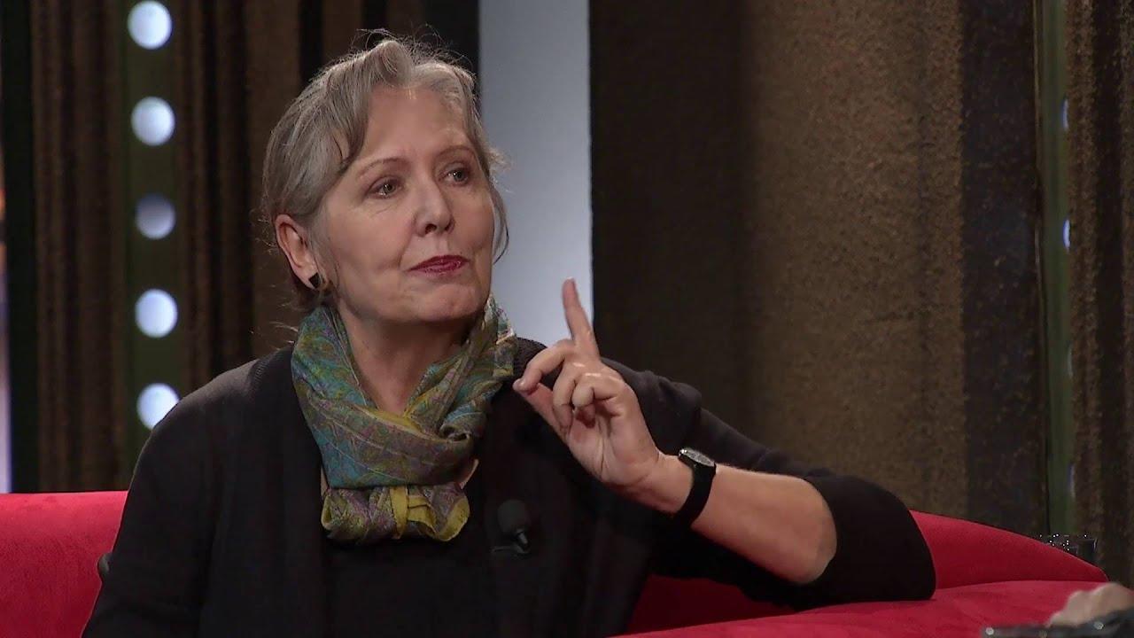 1. Helena Třeštíková - Show Jana Krause  20. 1. 2016