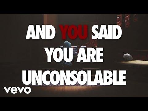 X Ambassadors - Unconsolable (Lyric)