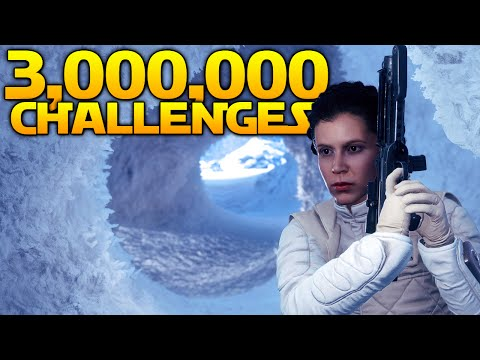 Star Wars Battlefront: Community Mission & Daily Challenge Overview!