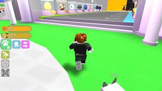A ROBLOX EP and my name is called Roblox AdiGaming465
