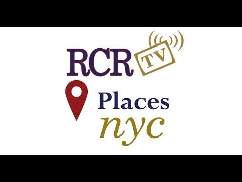 NYC Subway DAS and Wi-Fi Installation Tour - RCRtv Places NYC
