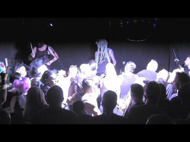 WULFBAND (LIVE IM LEIPZIG) - GEWALT