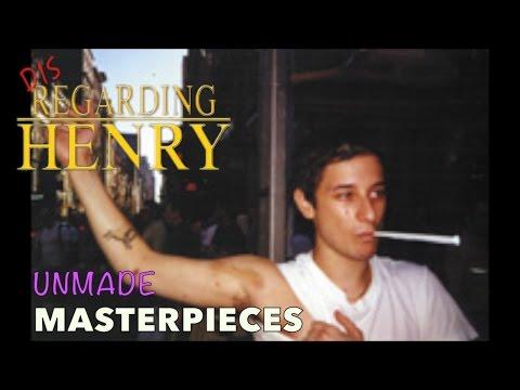 Unmade Masterpieces: Harmony Korine's Fight Harm