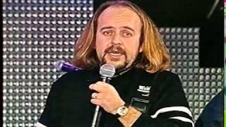 bon y los enemigos del silencio la tienda en vivo 1997