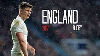 England Rugby 2017 || Journey to Success