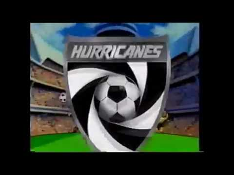 Hurricanes   Intro 1990's Cartoon