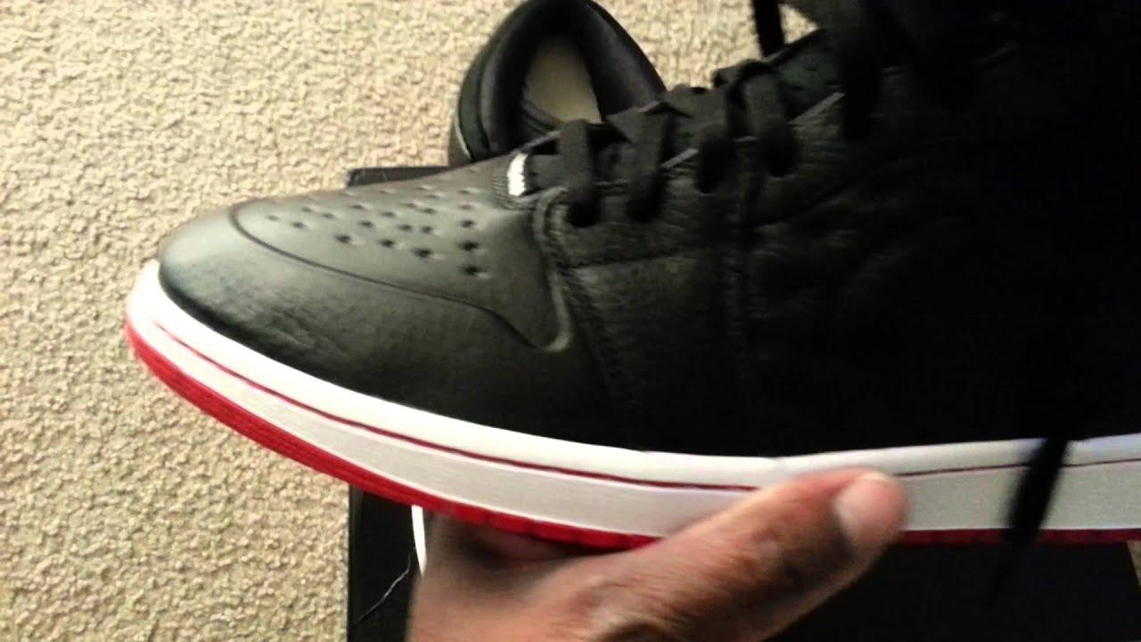 666dda37e07 Sneaker Collection #35 Air Jordan 1 Retro '97 - YouTube