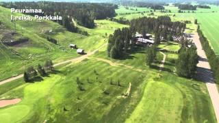 Golfari 13.6.2013
