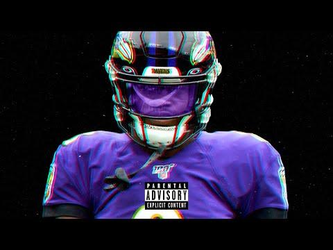 "Lamar Jackson ft. Lil Baby – ""Woah"" ll Official Highlights ll ᴴᴰ ll"
