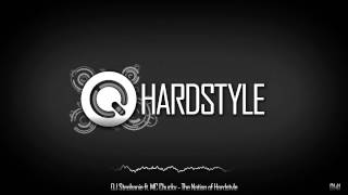 DJ Stephanie ft. MC Chucky - The Nation of Hardstyle